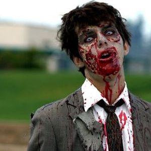 Zombies Count Basie Theatre