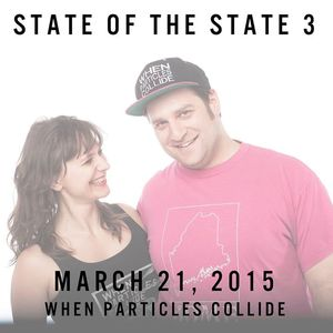 When Particles Collide The Asylum