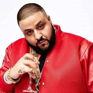DJ Khaled T-Mobile Arena