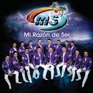 Banda Sinaloense MS de Sergio Lizarraga Sprint Center