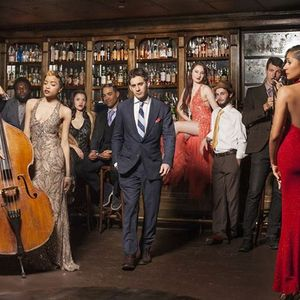 Scott Bradlee's Postmodern Jukebox Royal Oak Music Theatre