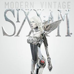Sixx AM Royal Oak Music Theatre