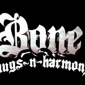 Bone Thugs-n-Harmony Shoreline Amphitheatre