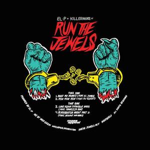 Run The Jewels Royal Hospital Kilmainham