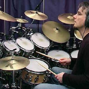 Gavin Harrison Scheune