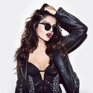 Bebe Rexha Merriweather Post Pavilion