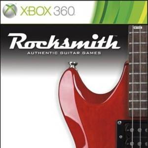 RockSmith (le) poisson rouge