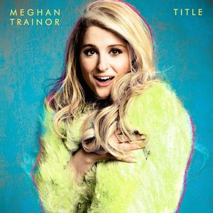 Meghan Trainor The Pageant