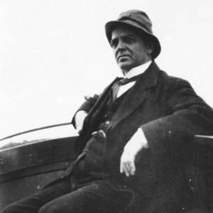 Carl Nielsen Tanglewood
