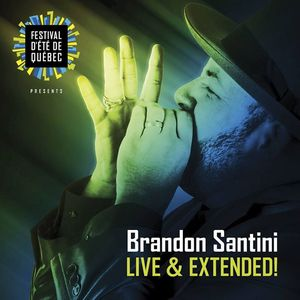 Brandon Santini Canal House