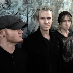 Lifehouse Sleep Train Amphitheatre