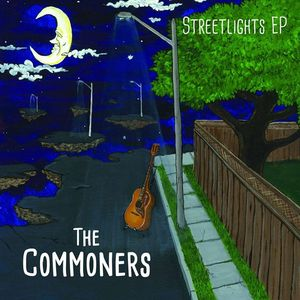 The Commoners The Horseshoe Tavern
