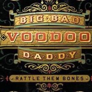 Big Bad Voodoo Daddy Uptown Theatre Napa