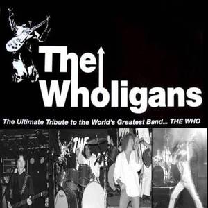 The Wholigans Calhoun