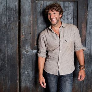 Billy Currington Shoreline Amphitheatre