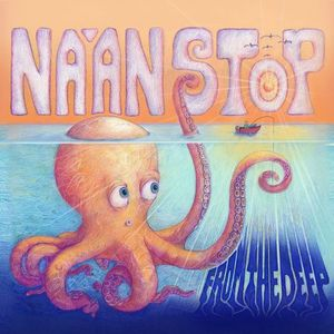 Na'an Stop Belly Up