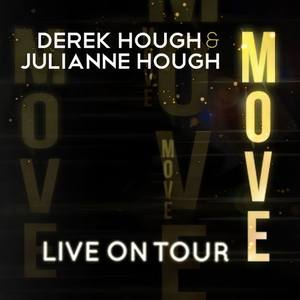 Move Live on Tour Comerica Theatre