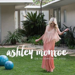 Ashley Monroe Jiffy Lube Live