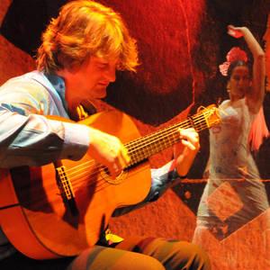 Eric Vaarzon Morel Theater De Kom