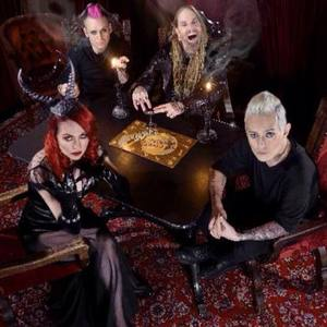 Coal Chamber The Ritz
