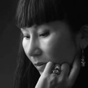 Amy Tan THE FITZGERALD THEATER