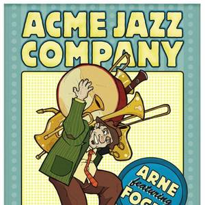 Acme Jazz Company Crooners Lounge & Supper Club