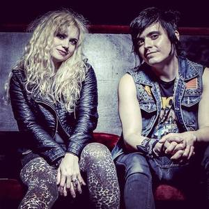 The Dollyrots WOW Hall