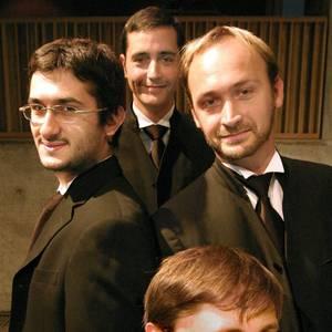 Quatuor Danel Kurhaus René-Schickele-Saal / Bühnensaal