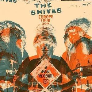 The Shivas The Roxy