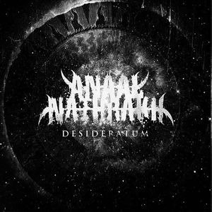 Anaal Nathrakh Black Sheep