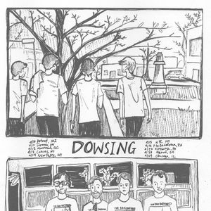 Dowsing Beat Kitchen