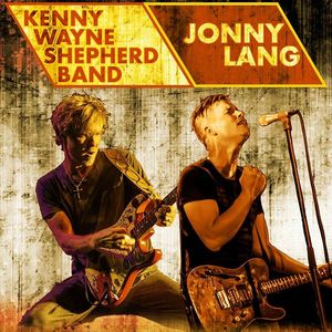 Kenny Wayne Shepherd The Lemon Tree