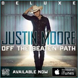 Justin Moore Sleep Train Amphitheatre