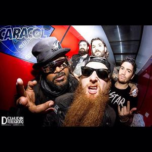 Skindred Rock City