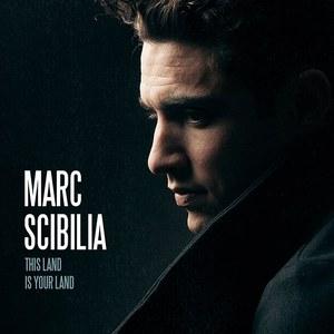 Marc Scibilia Marquis Theater
