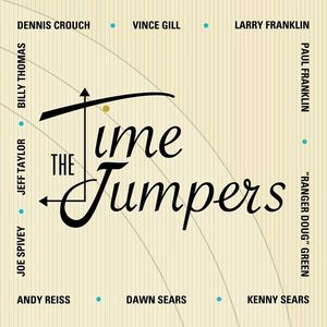 The Time Jumpers Stiefel Theatre
