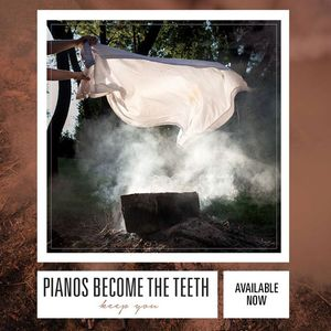 Pianos Become the Teeth Marquis Theater