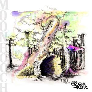 Moon Hooch Belly Up