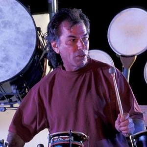 Mickey Hart Merriweather Post Pavilion