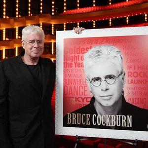 Bruce Cockburn Melkweg Oude Zaal