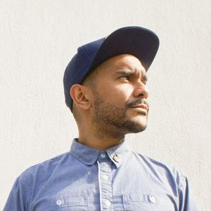 DJ Craze Kiewit