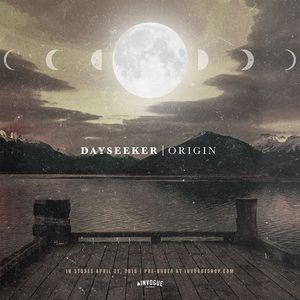Dayseeker Black Sheep