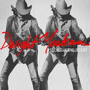 Dwight Yoakam Indian Ranch