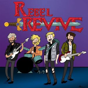 Rebel Revive House of Blues