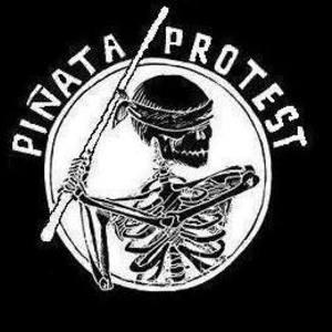 Pinata Protest Club Congress