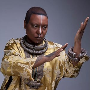 Meshell Ndegeocello Merriweather Post Pavilion