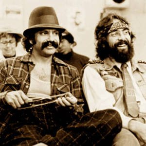 Cheech & Chong Las Vegas