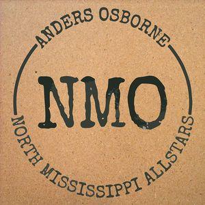 North Mississippi Allstars Belly Up