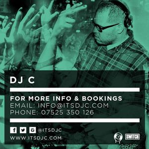 DJ C Nectar Lounge