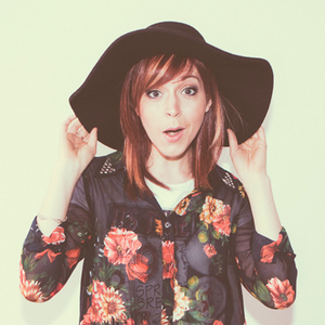 Lindsey Stirling Count Basie Theatre